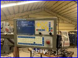 Atrump B8FC 4 Axis CNC Bed Mill with Centroid CNC Control
