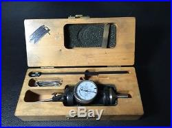 BLAKE CO-AX INDICATOR Coaxial, Coax, Milling Machine. 0005 Vintage, NO RESERVE