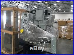 BOLTON TOOLS. -XQK9630S. Milling. NO RESERVE. Machine. CNC. Metal