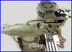 BRIDGEPORT Milling Machine 9 x 42 GUC