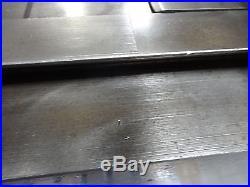 BRIDGEPORT SERIES 1 VARI-SPEED SHORT BED MILLING MACHINE 9X32 KWIK 200 SPINDLE