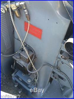 BRIDGEPORT SERIES I CNC MILLING MACHINE + HOLDERS AND 6 INCH KURT VISE (OC425)