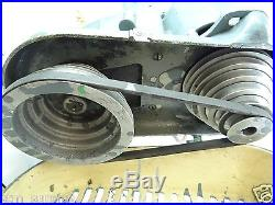 BRIDGEPORT SHAPING ATTACHMENT FOR MILLING MACHINE
