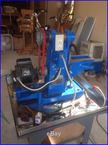 Benchmaster Benchtop Milling Machine