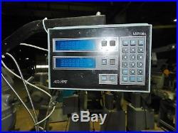 Bridgeport 9 x 48 Milling Machine 2HP