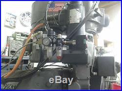 Bridgeport CNC MUST SELL