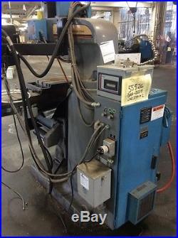 Bridgeport CNC Milling Machine Series II