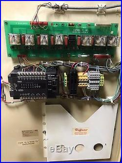 Bridgeport Cnc Series 1 Milling Machine Dynapath 10