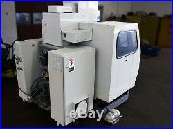 Bridgeport Discovery 308 CNC Vertical Machining Center 5 HP ID# M-069