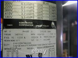 Bridgeport EZ TRAK DX Vertical Milling Machine with2 Axis EZTRAK CNC Control