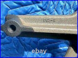 Bridgeport Milling MILL Machine Riser Spacer Ring Block Casting Nos