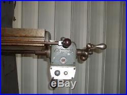 Bridgeport Milling Machine 48 Table