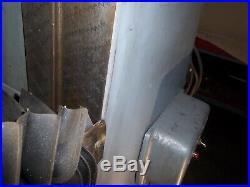 Bridgeport Milling Machine J-2 Head, No Reserve