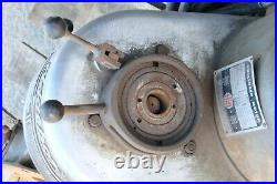 Bridgeport Milling Machine Replacment Head 220/440v 1HP