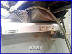 Bridgeport Milling Machine Series 1