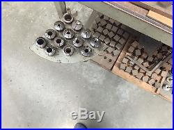 Bridgeport Series 1 Vertical Milling Machine