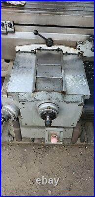 Bridgeport Series 2- 4HP Vertical Mill with lots of 40 Taper Tooling