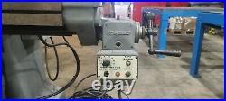 Bridgeport Series 2 Special 2j-76381-2 Milling Machine 2(hp)