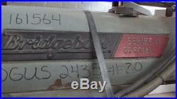 Bridgeport Series 2 Special Milling Machine
