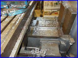 Bridgeport Series II 4 HP Milling Machine