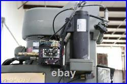 Bridgeport Series II Interact 2 3-Axis CNC Milling Machine