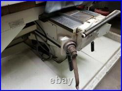Bridgeport Series II Interact 2 CNC Vertical Milling Machine