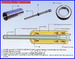 Bridgeport Style Milling Machine Head VS R8 3HP 230V/460V