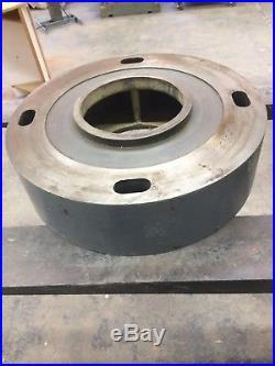 Bridgeport Type Vertical Milling Machine 4 Riser Block Spacer Knee Mill 4 inch
