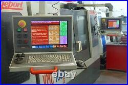 Bridgeport VMC-1000/22 CNC Vertical Machining Center