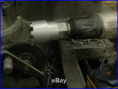 Bridgeport and Import Milling Machine power knee lift tool easy on the back