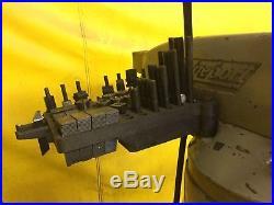Bridgeport milling machine