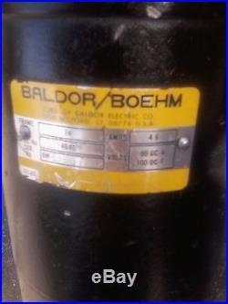 Bridgeport milling machine 9X49 2HP Cromeways power feed DRO