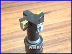 CARBOLOY INDEXABLE T SLOT CUTTER 5/8 X 1 1/2