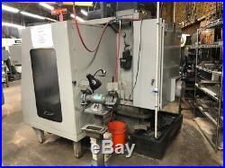 CNC Mill Bridgeport Torcut -30