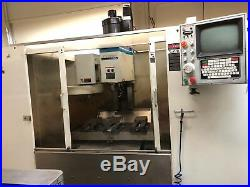 CNC Milling FADAL VMC4020 BOX WAY