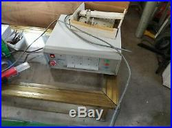 CNC Techo Isel Router 4-axis and rotary table
