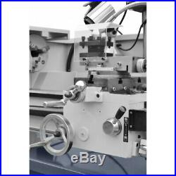 CORMAK AT320 milling and turning machine