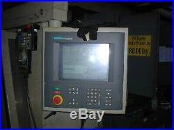 Cincinnati Arrow 500 CNC milling machine