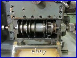 Cincinnati Milacron Horizontal milling machine 0-12 Plain R/F