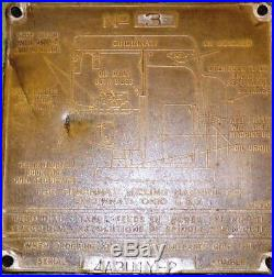 Cincinnati Vertical MILL No. 3, S/n 4a3u1y-2, 15 X 62-1/2 T-slot Table, Cat50
