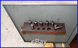 Clausing 8530 miling machine