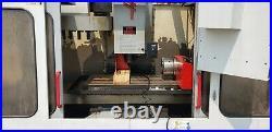 Cnc Haas VMC Plus A Cnc Hardinge Lathe And Ko Lee Surface Grinder