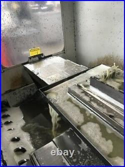 Cnc Haas Vf-3 Vertical Maching Ctr 40x, 20y25z Cat 40 7500 RPM 15hp New Spdl 2018