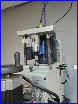 Cnc Mill cncmasters