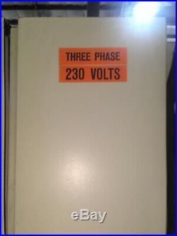 Cnc Milling Machine Haas Vf 1
