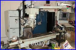 Cnc milling machine 3 axis used SHARONA BRAND