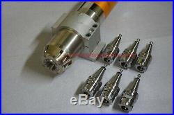Combo ATC Tool Change Spindle Motor BT30 3kw 18krpm+NBT30+VFD 4kw+