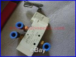 Combo ATC tool change spindle motor BT30 5.5kw 18k rpm + VFD + 6pcs NBT30 +