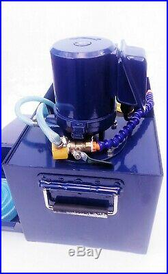 Coolant System 1PH for lathes and Milling Machines