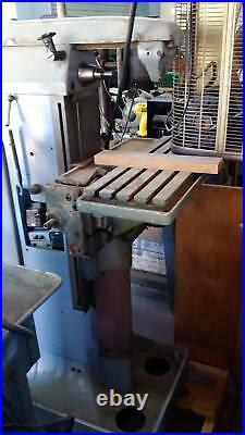DECKEL FP1 Horizontal Milling Machine